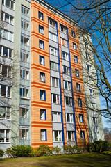 Wohnhaeuser in Hamburg Stellungen / Lokstedt