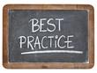 best practice on blackboard