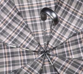 grip of umbrella