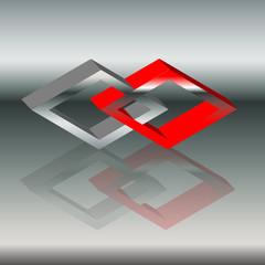 Logo Bindung
