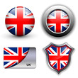 uk flag icons