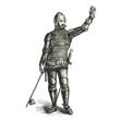 Armure vers 1370