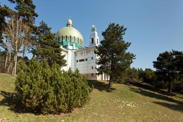 Kirche im Jugendstil, Otto Wagner