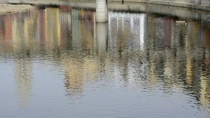 rio gaviotas