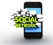 social network mobile