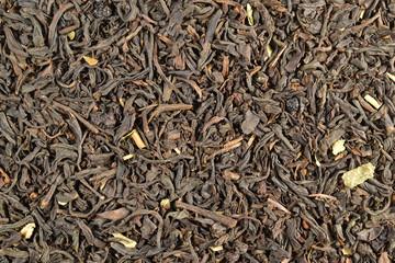 Micro photo of Veluwse bilberries tea.