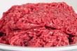 Mince meat.