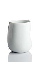 Design porcelain cup