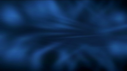 Abstract Blue Background animated