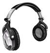 Big cool music headphones