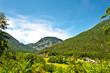Alps Village