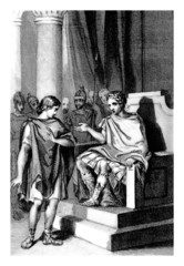 Roman Emperor - Antiquity