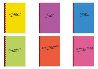 Book_budget, devis, bilan
