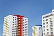 Wohnung -Hochhaus in Berlin