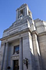 Freemason's Hall in London