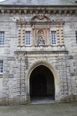 chapelle hopital de valognes