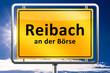 Reibach an der Börse