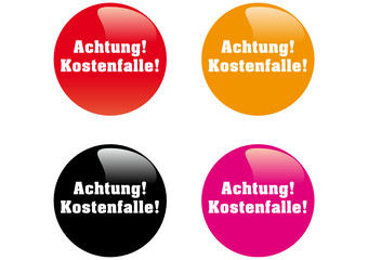 Button Kostenfalle