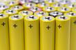Baterías alcalinas