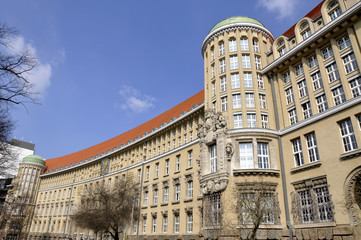 Leipzig Deutsche Nationalbibliothek