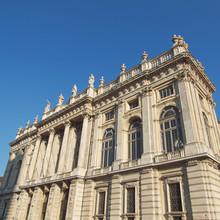 Palazzo Madama, Turín