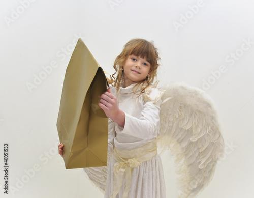 Ich bringe dir Geschenke