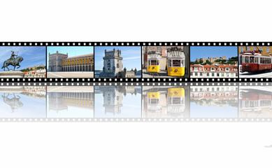 filme de lisboa, portugal