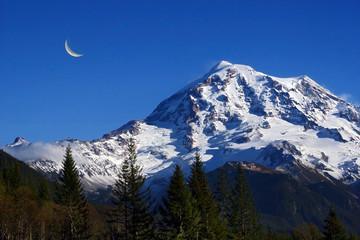 Mt Rainier #3