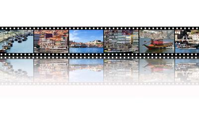 filme do porto, portugal