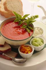 Soup Zuppa Sopa Soupe