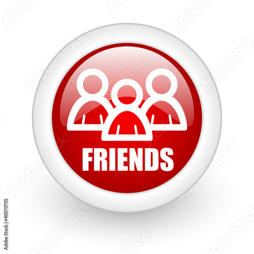 friends icon