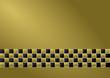Golden Taxi A4