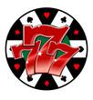 Casino lucky symbol