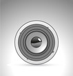vector sound icon