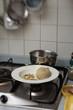 cucina piatto cucinare