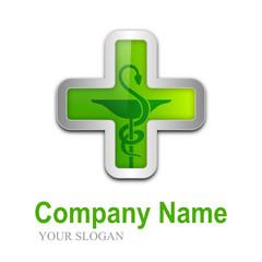 pharmacie logo mars 2012 - 2