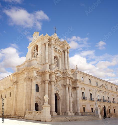 Duomo di Siracusa