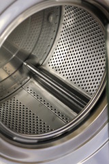 cestello di una lavatrice