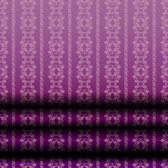 drape background purple