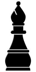 Schachfigur - Läufer