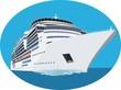 Cruise ship - 40112343