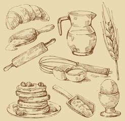 food set