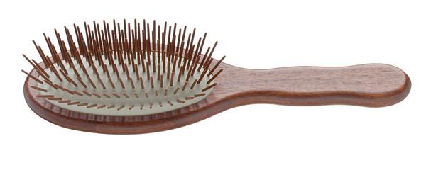 spazzola capelli