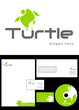 Turtle Logo Design