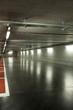 new underground car park