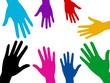 solidarité - amitié - voter