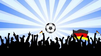 Fussballfans (IV)