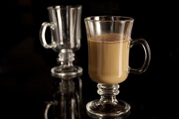 Kawa frappe
