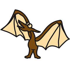 flying_dinosaur
