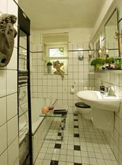 Gäste-WC Bad
